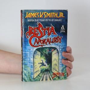 náhled knihy - Bestia Apokalipsy