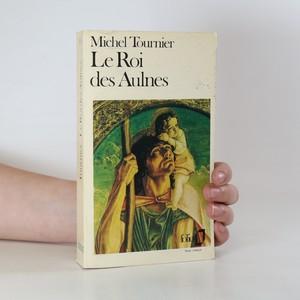 náhled knihy - Le roi des aulnes