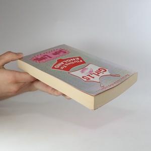 antikvární kniha Girl, 15. Flirting for England, 2007