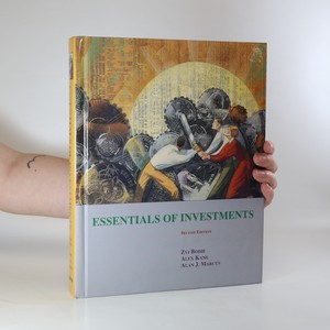 náhled knihy - Essentials of Investments