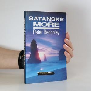 náhled knihy - Satanské moře