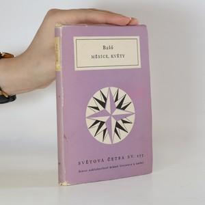 náhled knihy - Měsíce, květy. Výbor z básní haiku