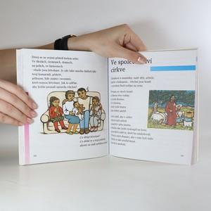 antikvární kniha Katechismus České biskupské konference. Díl I-II (2 svazky, viz foto), 1998