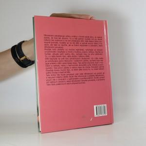 antikvární kniha Lékař radí těhotným, 1996