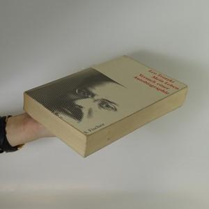 antikvární kniha Mein Leben, 1961