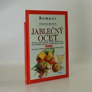náhled knihy - Jablečný ocet