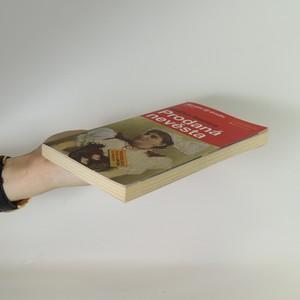 antikvární kniha Prodaná nevěsta , neuveden