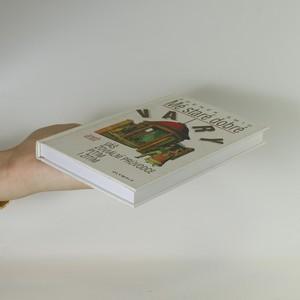 antikvární kniha Mé staré dobré Vary aneb Váš žoviální průvodce pitím i žitím, 2003
