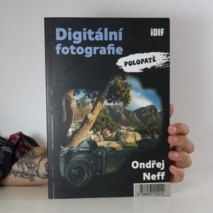 náhled knihy - Digitální fotografie polopatě