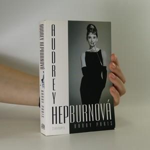 náhled knihy - Audrey Hepburnová. Životopis