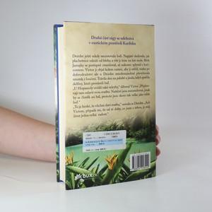 antikvární kniha Ostrov rudých mangrovníků, 2015