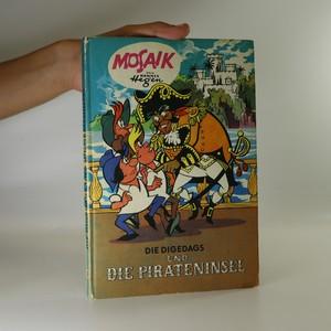 náhled knihy - Die Digedags und die Pirateninsel