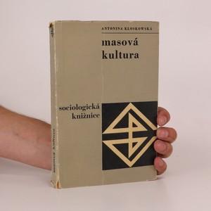 náhled knihy - Masová kultura