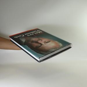 antikvární kniha Můj syn Vladimír Čech., 2014