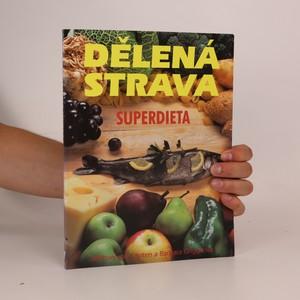 náhled knihy - Dělená strava