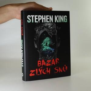 náhled knihy - Bazar zlých snů