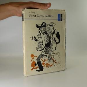 náhled knihy - Úkryt Čierneho Billa