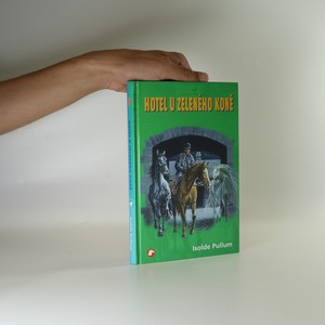 náhled knihy - Hotel u Zeleného koně