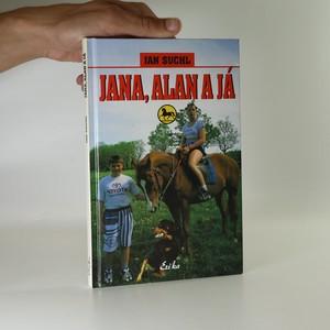 náhled knihy - Jana, Alan a já