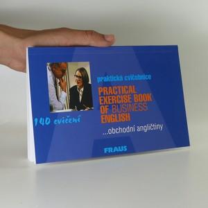 náhled knihy - Praktická cvičebnice obchodní angličtiny.