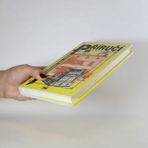 antikvární kniha Příručí, 1994