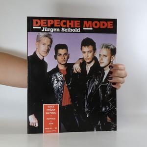 náhled knihy - Depeche Mode