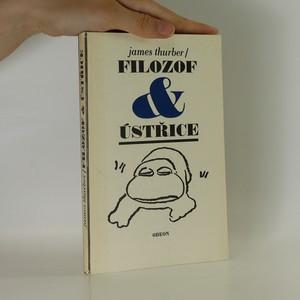 náhled knihy - Filozof & ústřice