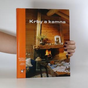 náhled knihy - Krby a kamna