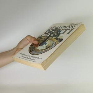 antikvární kniha Učení královny Kuntí, 1994