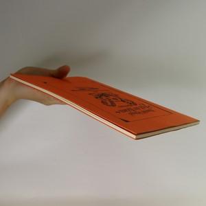 antikvární kniha Zeit Der Raben, 1991