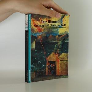 náhled knihy - Der Himmel. Ordnung und Chaos der Welt