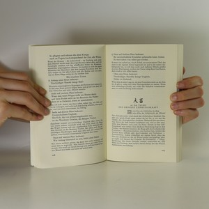 antikvární kniha I Ging, 1996