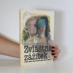 náhled knihy - Zvláštní zážitek
