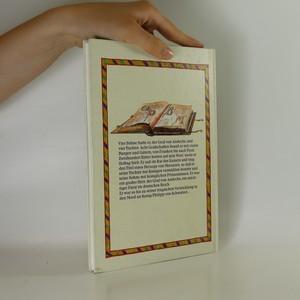 antikvární kniha Königsmord in Bamberg, neuveden