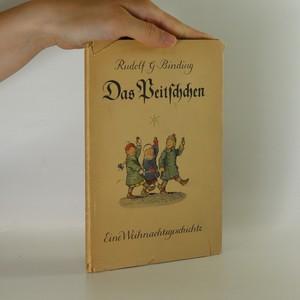 náhled knihy - Das Peitschchen