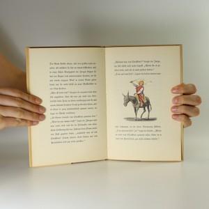 antikvární kniha Das Peitschchen, neuveden