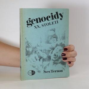 náhled knihy - Genocidy XX. století. Zločinný stát