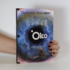 náhled knihy - Oko