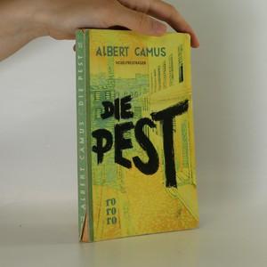 náhled knihy - Die Pest