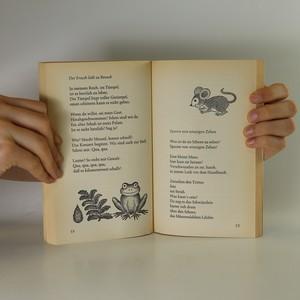 antikvární kniha Ich Habs mit eigenen Ohren gesehn, 1970