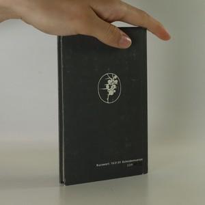 antikvární kniha Scheidemünze, 1979