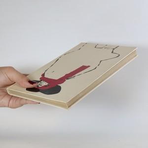 antikvární kniha Lieder vom Montmartre, neuveden