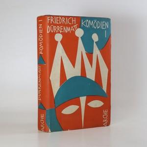 náhled knihy - Komödien I.
