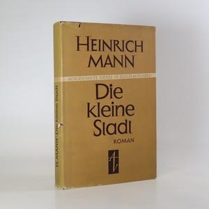náhled knihy - Die Kleine Stadt