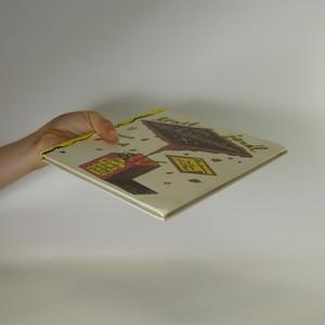 antikvární kniha Ausgewählte Gedichte, 1988