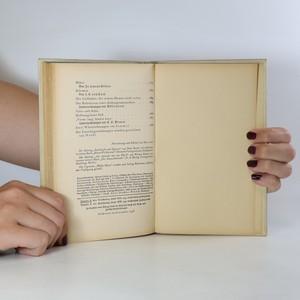 antikvární kniha Bibliothek der Unterhaltung und des Wissens, neuveden