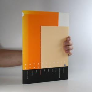 náhled knihy - Satztechnik und Typografie. Band 4