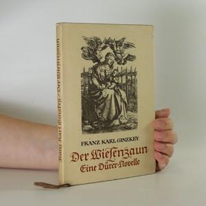 náhled knihy - Der Wiesenzaun
