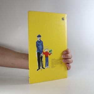 antikvární kniha Die Hasen und der Wilddieb Waldemar, 1980