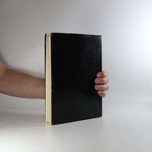 antikvární kniha Die bildende Kunst der BRD und Westberlins, 1977